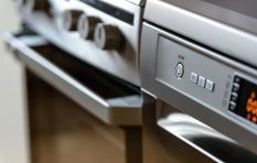 You're unlikely to find appliance spares eight years after buying - Hirsch's CEO