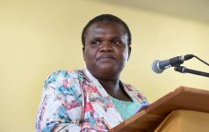 Muthambi tells SABC interim board it can't act (for now)