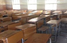 Empty Vuwani classrooms due to 'reluctant' residents, says EWN reporter