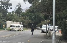 Two taxi associations behind the deadly Hout Bay shooting - Donald Grant