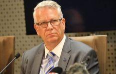 Ford SA CEO apologises for Kuga recall saga