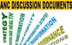 ANC discussion document series: Legislature and Governance