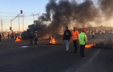 Callers weigh in on land invasion protests in Lenasia, Kliptown and Ennerdale