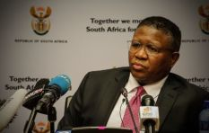 3 things expected to come up in Mbalula's meeting with McBride