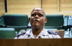 Ipid files fresh evidence against top cop, Phalane