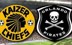 Orlando Pirates going in with a winning mentality