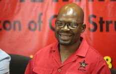 ANCYL wants Mapaila's party membership revoked