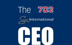 WATCH: The launch of the 702 Sun International CEO SleepOut