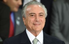 New scandal may force out Brazilian President Temer