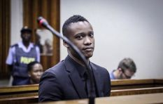 State withdraws one culpable homicide charge against Duduzani Zuma