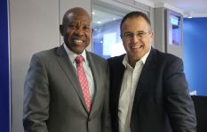 Lesetja Kganyago – the world's best central banker - opens up about his money