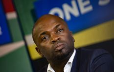 Why are we taxed into poverty, why are we taxed to death, asks Solly Msimanga