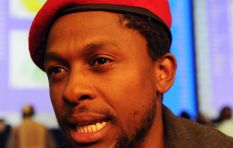 Nkandla: EFF says 'order and rule of law must be restored'