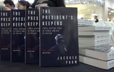 'The President's Keepers' becomes the biggest selling book in SA history