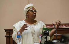 Dudu Myeni testifies in delinquency case, says her appointment was above board