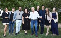 Branson Twitter photo 'a massive misperception, we are diverse'