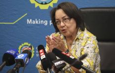De Lille ready to defend herself amid charges of misconduct