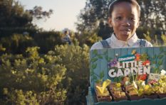 New fad alert! Checkers launches collectible line of garden plants for kids
