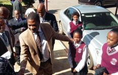 Gauteng Education is working on a rape and sexual assault policy for schools