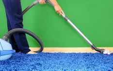 Dreading the spring clean? Relax and let ABA Cleaning Service do your dirty work