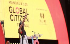 Global Citizen Fest: We need to do better says Joburg's Michael Sun