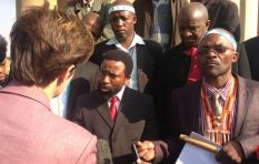 Land Party threatens country shutdown if King Dalindyebo not released