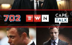 Oscar Pistorius verdict expected in about 3 weeks