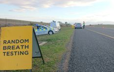 Be lekker on the roads this Easter advises traffic department