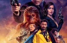 'Emilia Clarke (Han Solo's love interest) performed her role poorly' - Edmunds