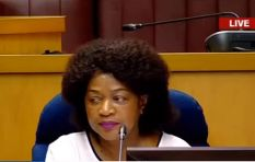 Mbete came across as 'pathetic and an embarrassment' in interview, says Eusebius