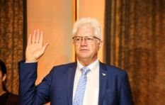 Premier Alan Winde explains changes to Western Cape Cabinet
