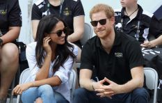 Britain's Prince Harry to marry US actress Meghan Markle