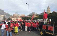 Union federations debate the future of trade unions on May Day
