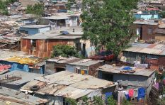 The rich are getting richer and poor getting poorer – Oxfam