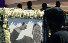 'Family specifically didn't want Mnangagwa to preside over Mugabe's funeral'