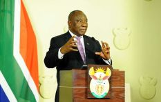 President Cyril Ramaphosa will address the nation on Monday evening on COVID-19
