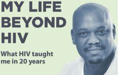 [LISTEN]  My Life Beyond HIV