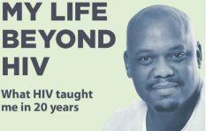 [LISTEN]  My Life Beyond HIV
