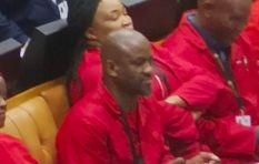 [WATCH] 'Fill the gap and sing' ANC MPs urge award-winning singer, EFF MP Ringo
