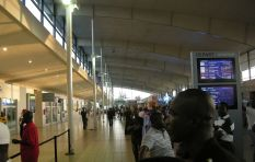 #AfricaConnected: 'Abidjan International Airport organised, quick and efficient'