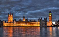 Latest details on London terrorist attack