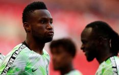 African Pride: Nigeria's history makers