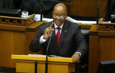 #SONA2017 analysis: President delivered state of his mind