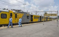 'Railway Safety Regulator and Prasa playing Russian roulette with lives'