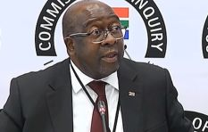 Nene reveals chilling details at the Zondo Commission of Inquiry