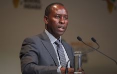 Minister Zwane confirms trips to Dubai and Switzerland