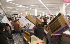 'Trick is to stay awake to land best deals early on Black Friday'