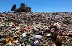 'Criminal syndicates dispose of waste in developing countries'