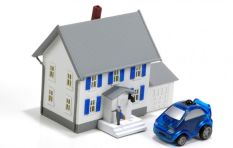 Household and car insurance - essential cover you can't ignore