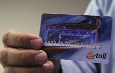 Motorists who default on paying for E-tolls in danger of losing their license